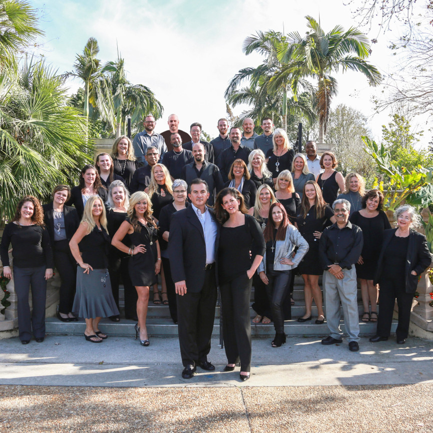 Home S&D Real Estate Services - Lakeland, FL - Shawn & Dee Mcdonough