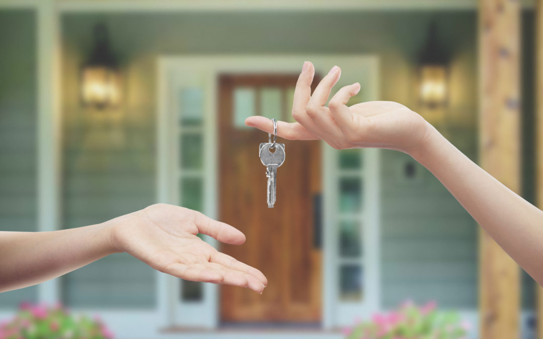 Selling your home, but no one's buying?