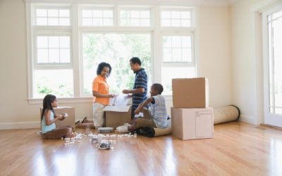 11 Steps to Move In Before the Holidays