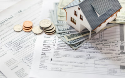 7 Tax Benefits of Owning a Home