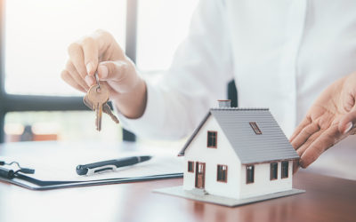 Six Mistakes to Avoid When Buying a Home