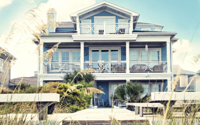 5 Steps to Buying a Second Home or Vacation Home