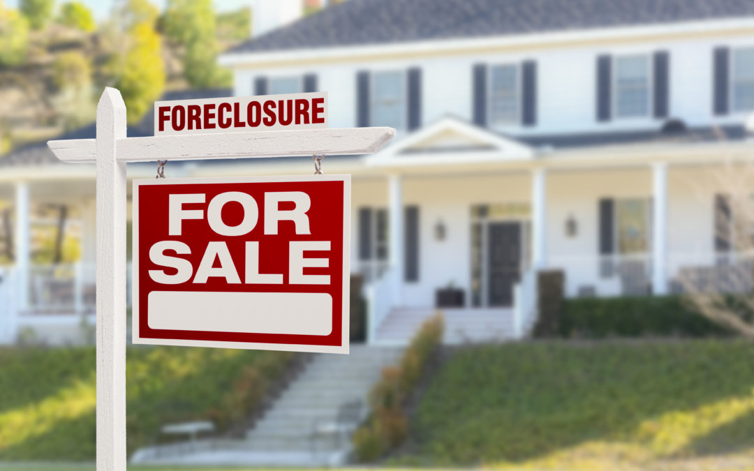Buying a Foreclosure: Why You Will Need a Buyer's Agent
