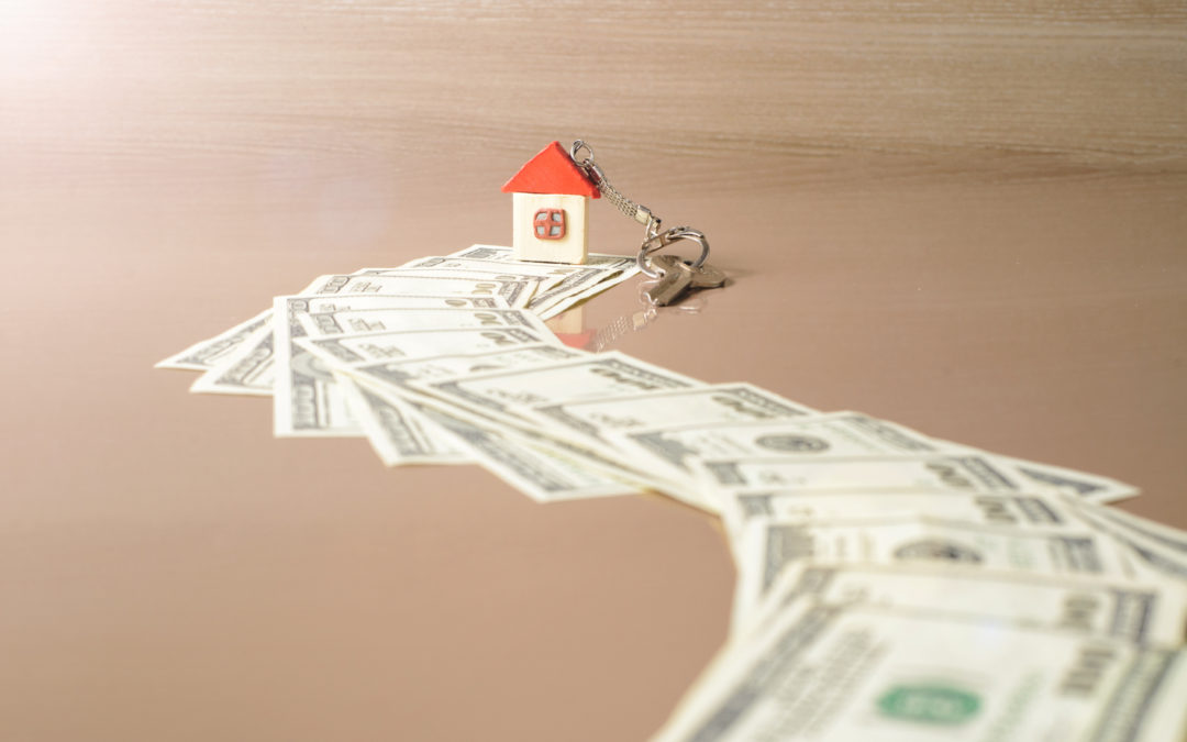 Fees Associated With Selling Your Home: Closing Costs