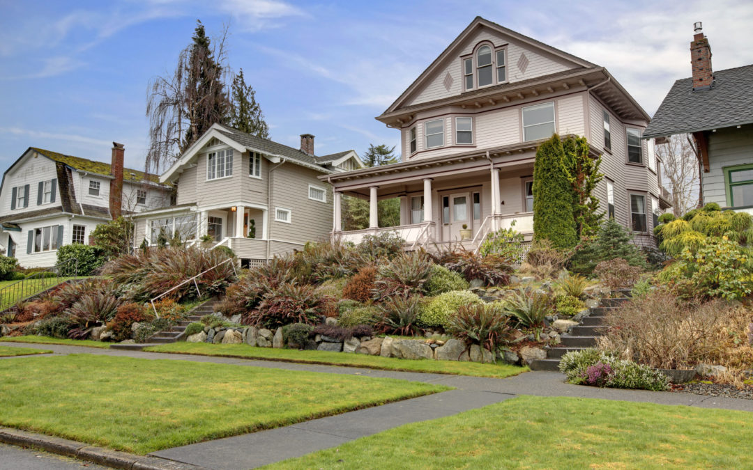 Buying a Historic Home: What You Need to Know