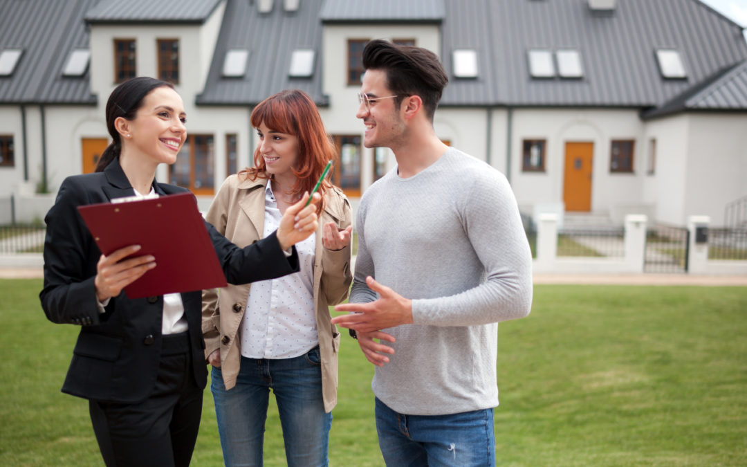4 Things You Should Ask When Choosing a Real Estate Agent