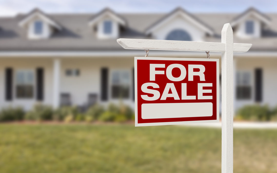 The Five-Year Rule: How soon can you sell your house after buying?