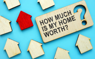 Selling Your House? What Exactly Is Your Home Worth?