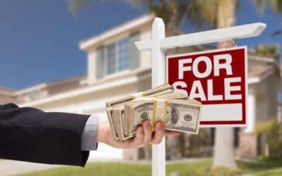 Home Sellers' Pockets Benefit From Surging Pandemic Home Sales