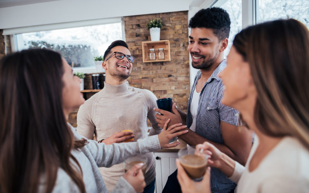 Co-Buying: The Recent Trend Allowing Financially Strapped Millennials To Become Homeowners