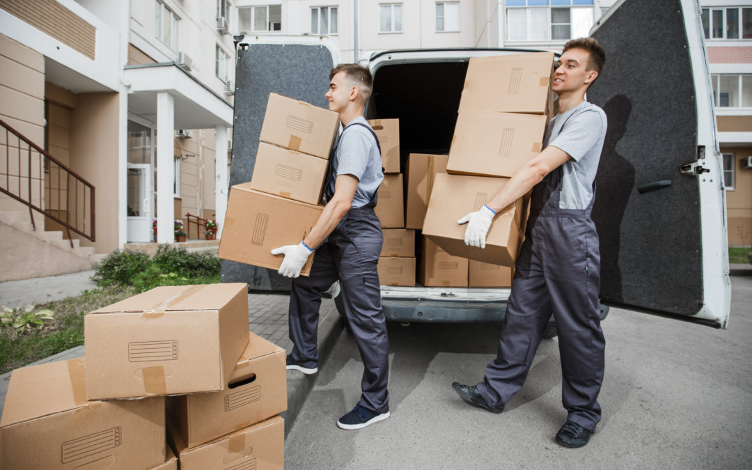 Moving During COVID-19: What You Should Do Differently