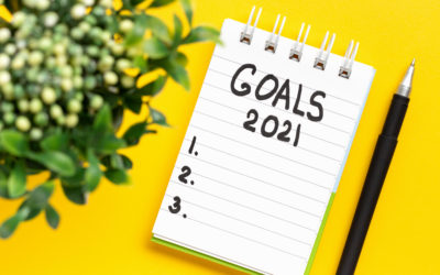 Make 2021 Your Best Year Yet: Professionally and Personally