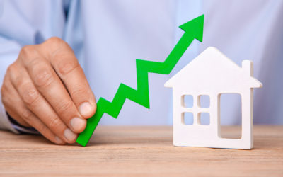 Home Prices on the Rise and Mortgage Rates Plummeting