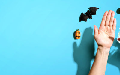 How To Have a Safe and Fun Halloween This Year