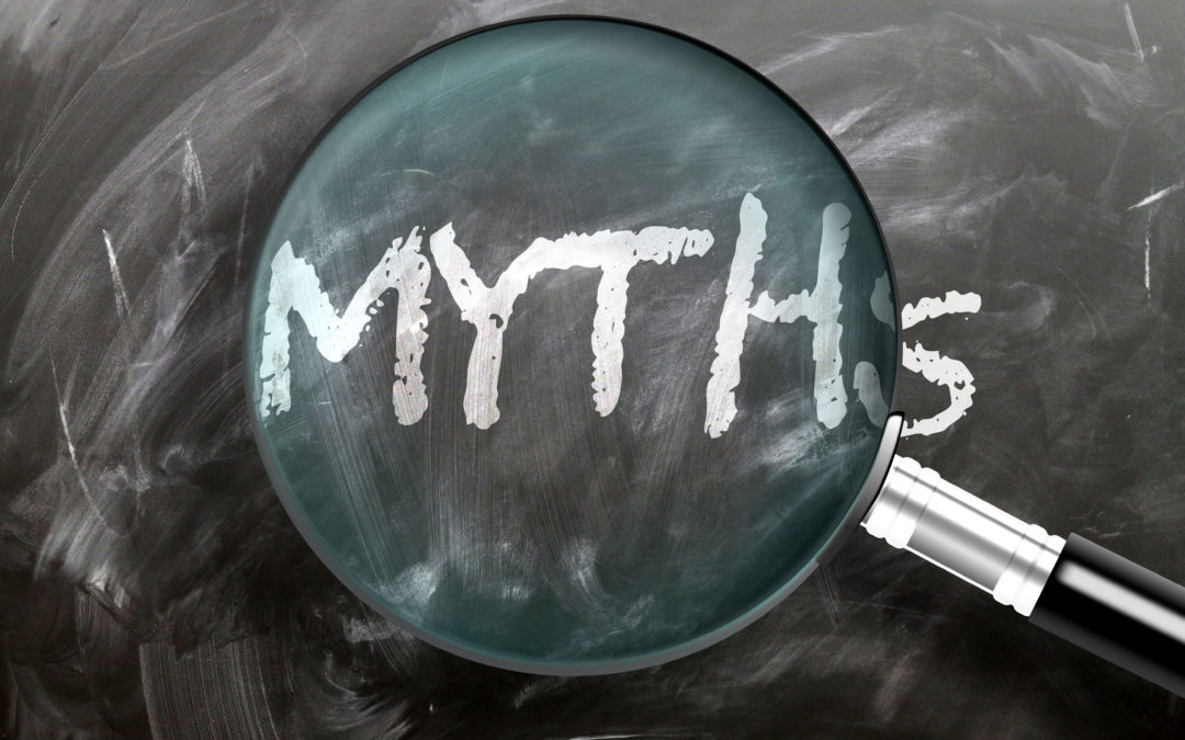 Myths Renters Hear When Starting the Home Buying Process