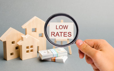 Mortgage Rates Are Still Hitting New Lows in 2021