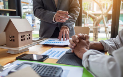 Our Buyer's Financing Fell Through: What Now?