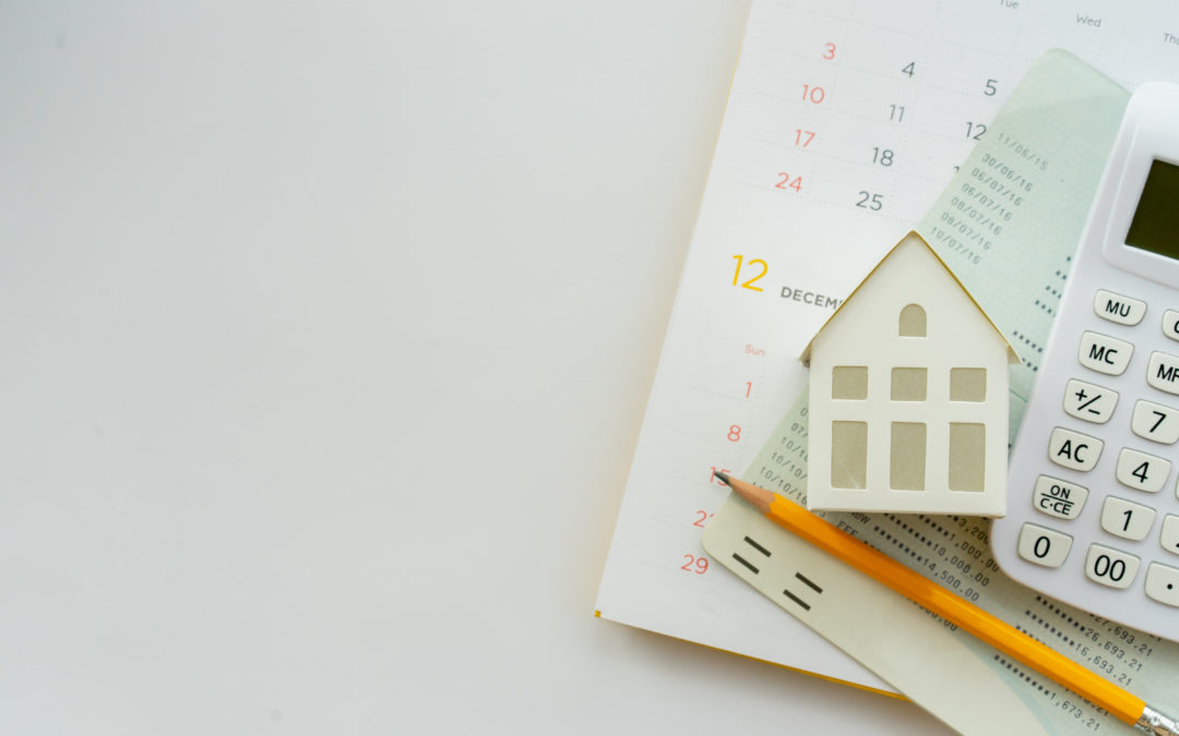 Guide To Filing Taxes As a First Time Homeowner