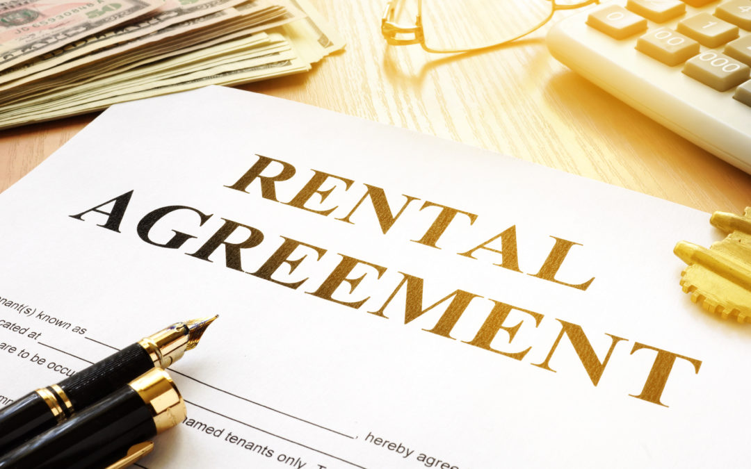 How Much to Charge Your Tenants in Rent