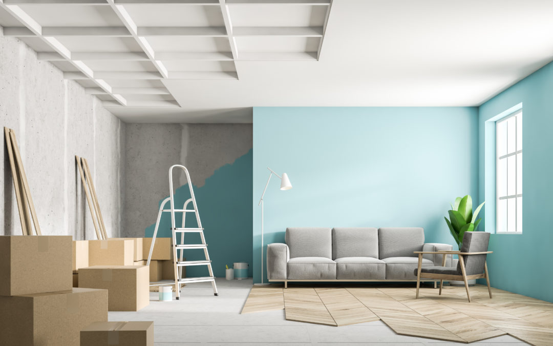 When Does It Makes Sense to Renovate an Investment Property?