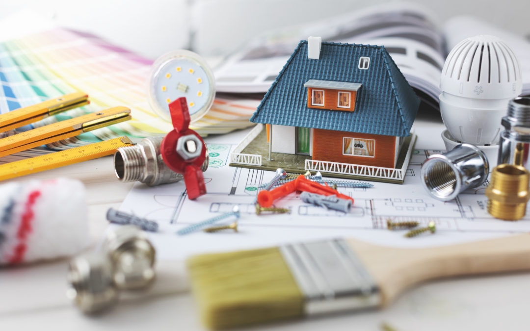 Buying a House That Needs Repairs: What You Need to Know