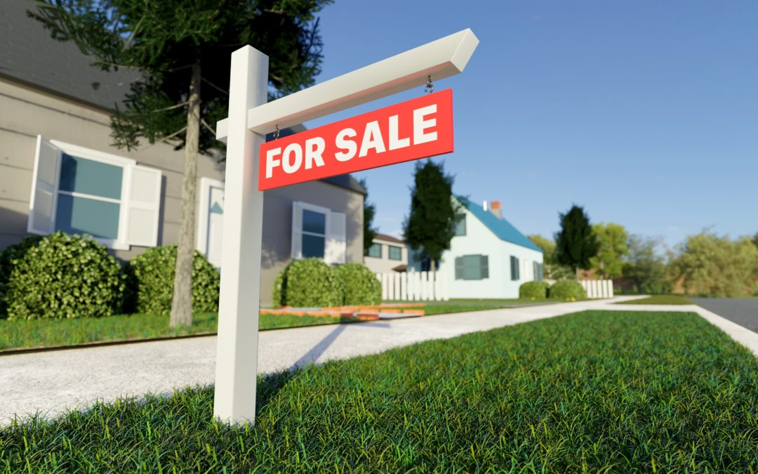 Top 3 Tips for First-Time Home Sellers