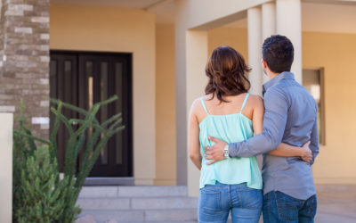 The Discussion You Should Have With Your Partner Before Buying a House