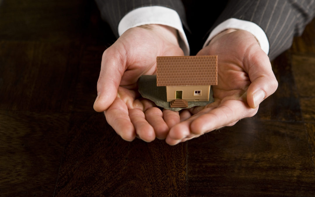 Inherited Real Estate? Here Are Your Options