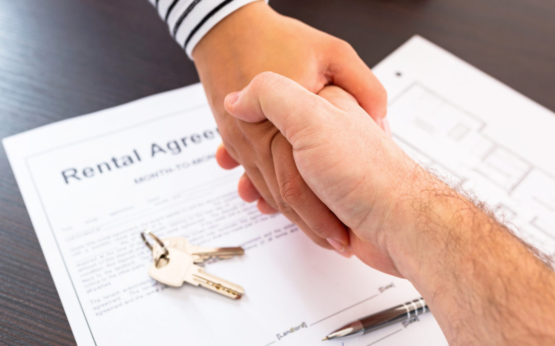 Renting Out Your Home: 5 Common Misconceptions