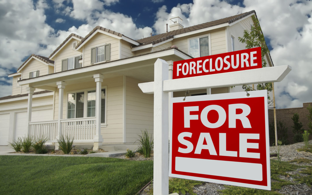 7 Myths About Buying a Foreclosure That Will Surprise Deal Seekers