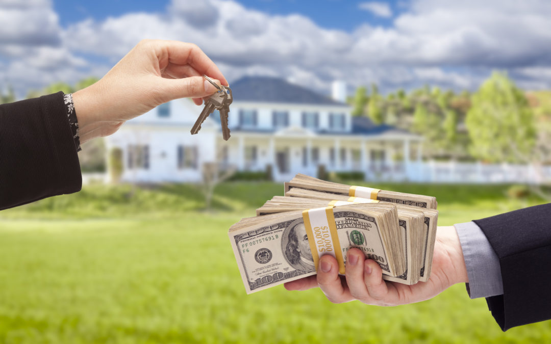 Tips That Will Help You Sell Your Home for Top Dollar