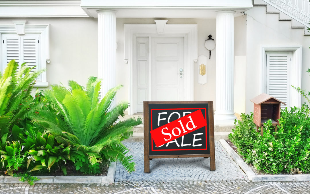 4 Myths About Selling a Home Today
