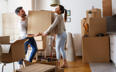 Moving Checklist for Renters